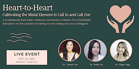 Heart-to-Heart: Discussion on Calling In vs Calling Out tickets