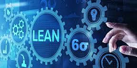 Lean Six Sigma Black Belt 4 Days Training in Des Moines, IA tickets