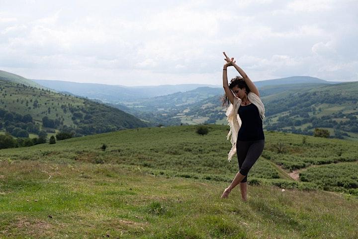 Anusara Hatha Yoga Flow image