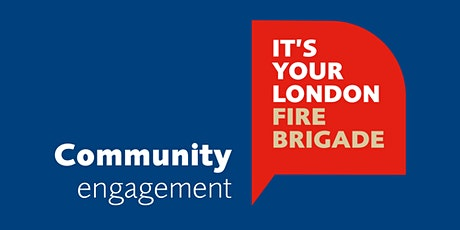Poplar HARCA /LFB Community Engagement Event tickets