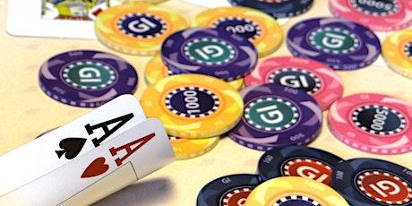 Poker Taktik Workshop Berlin Tickets