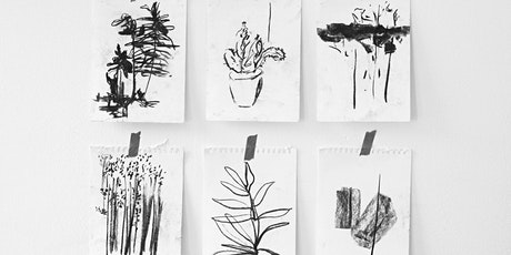 Sketching Foliage & Flowers with Linda Williams tickets