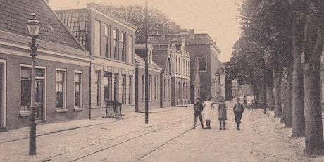 Lezing: Terug naar Abbingawâld, een schets van Beetsterzwaag 1850-1950 tickets