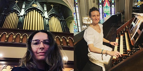 Concert Featuring Two Pipe Organs for San Gennaro Festival in Little Italy tickets