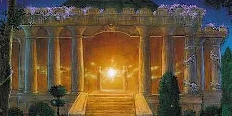 (AKASHIC RECORDS) Soul Awakening Activations- Vaz Sriharan tickets