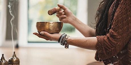 Deep Rest Healing Meditation tickets