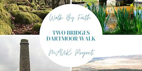 MAUK Walk by Faith Project - DARTMOOR WALK tickets