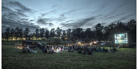 The Secret World of Arrietty - Film Night at Cotteridge Park tickets