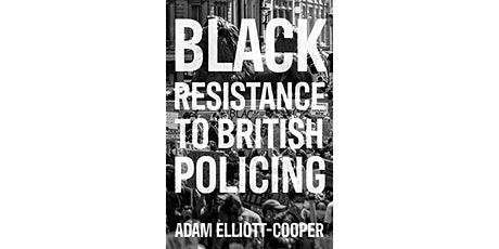 Black resistance to British policing tickets