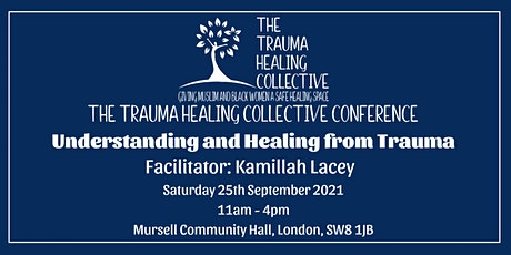 Understanding and Healing from Trauma tickets