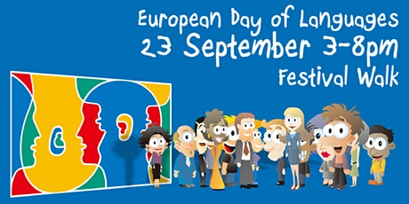 8th European Day of languages in Hong Kong - SPEAK DATING 2021 (FREE EVENT) tickets