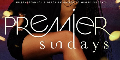 The Sunday Night MONSTER! Premier Sundays at Bar Rosa (5959 Richmond Ave) tickets