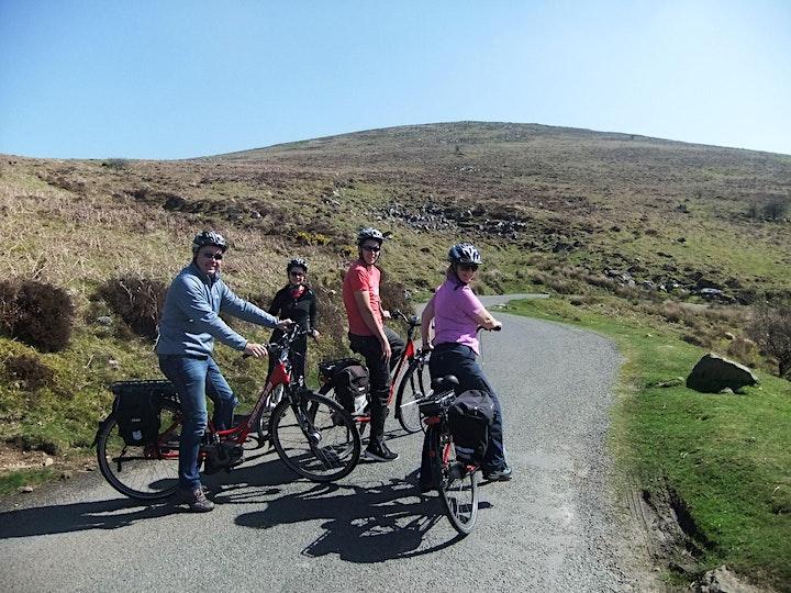 Guided e-bike ride on Dartmoor image