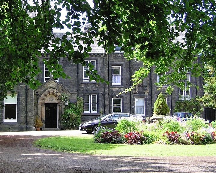 Practical Philosophy Introductory Course - Brinscall Hall image