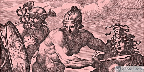 Stories as Medicine: Reflecting on Patriarchy using the Myth of Medusa. tickets