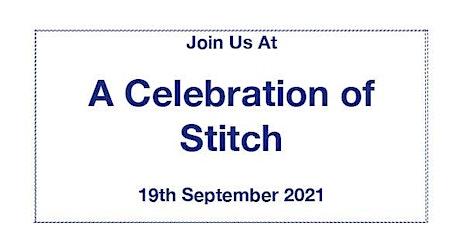 A Celebration of Stitch tickets