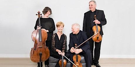 Tedesca String Quartet with Rebecca Jones (viola) tickets