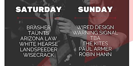 OTH New Music Weekender #2 tickets