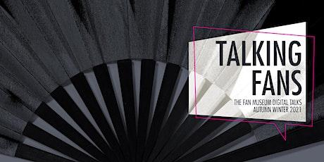 Talking Fans > Illustrating Fashionable Fans biglietti