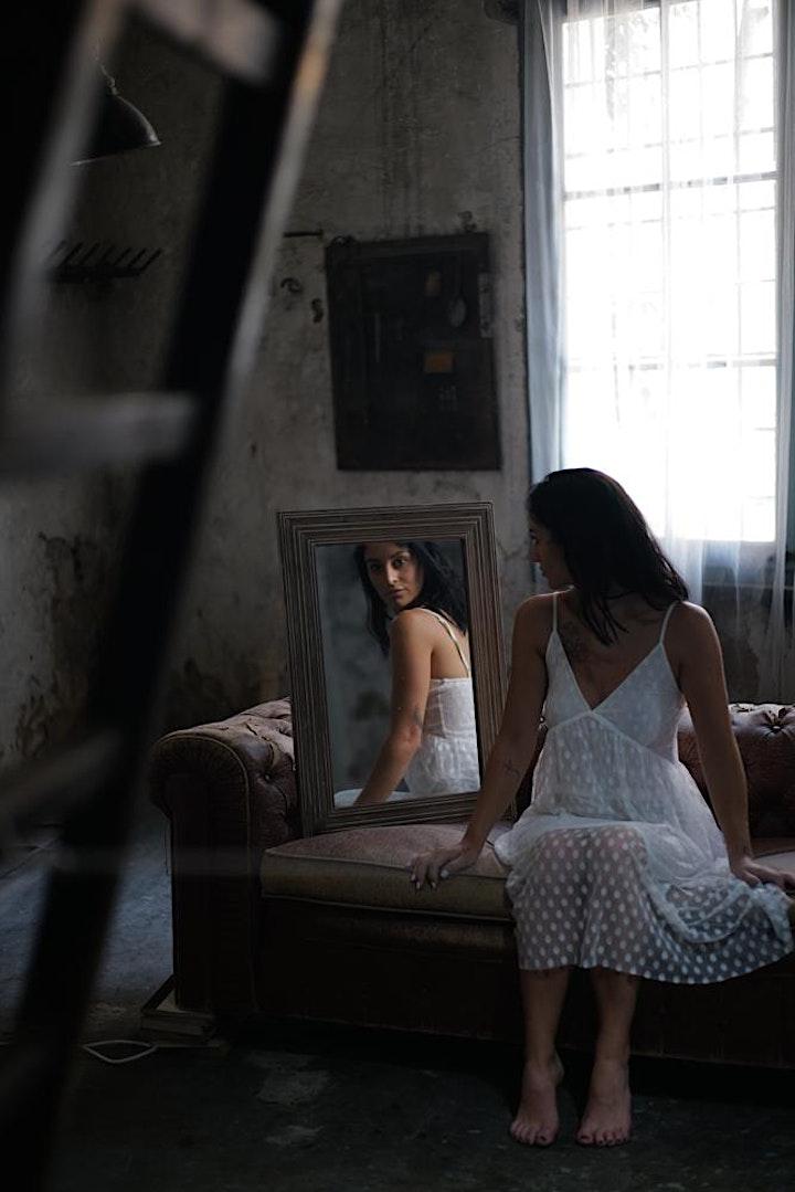 Imagen de Taller de Fotografía: Retrato Creativo