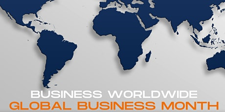 BRIC: 20 YEARS AFTER THE BIRTH STILL DRIIVNG ECONOMY| Global Business Month tickets