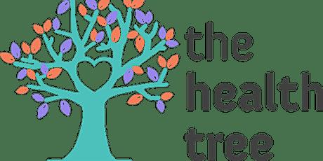 The Health Tree- Social Prescribing Event tickets