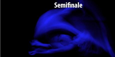 PREMIO INTERFACCIA DIGITALE - SEMIFINALE biglietti