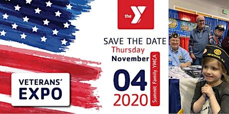 Summit Family YMCA Veterans' Expo tickets