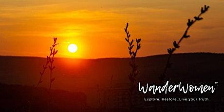 Spring Sunrise Wander tickets