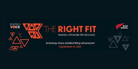 Energy Voice and Red Wing present The Right Fit tickets
