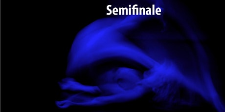 PREMIO INTERFACCIA DIGITALE - SEMIFINALE (replica) biglietti