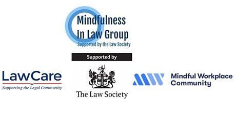 Mindfulness: Happiness for Lawyers - led by Robert Chender tickets