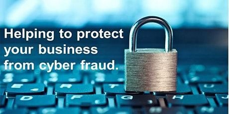 Helping to protect your business from fraud and cyber threats tickets