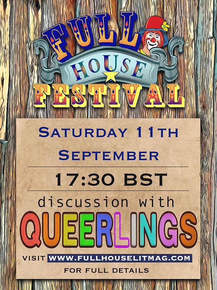 Queerlings discussion image