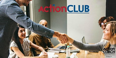 ActionCLUB - 2nd and last Thursdays tickets