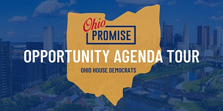 Ohio Promise: Opportunity Agenda Tour: Broadview Heights tickets