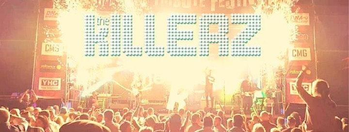 The Killerz! - Tribute Band Live! image