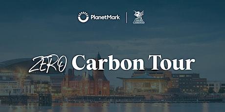 Cardiff| Roadmap to net zero | Zero Carbon Tour tickets