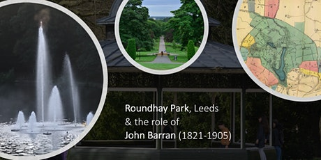 Roundhay Park 150 years since it was bought for Leeds tickets