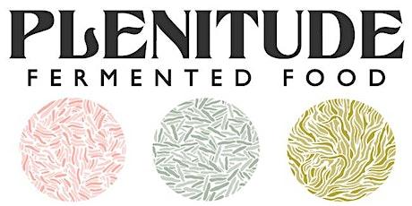 Counting our Microbes - making fermented Lemonade (Kefir) Workshop tickets