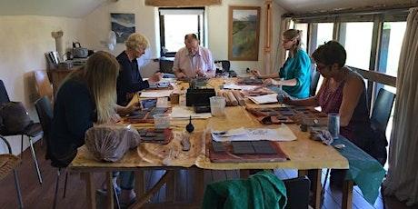 Ceramic Workshop with ceramicist Sue Blatherwick tickets