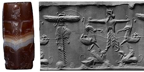Morgan Library & Museum: Farsi Language Tour of Mesopotamian Art tickets