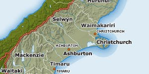 Know the Land You Have - A Forum for Canterbury...