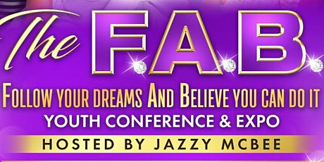 The F.A.B. Youth Conference & Expo tickets