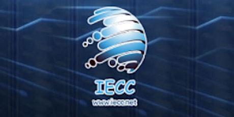 2022 4th International Electronics Communication Conference (IECC 2022) tickets