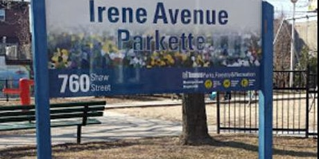 Stroller Walk with The Children's Storefront from Irene Parkette tickets