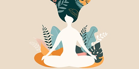 Finding New Ways to Cope with Stress: Introduction to Mindful Meditation tickets