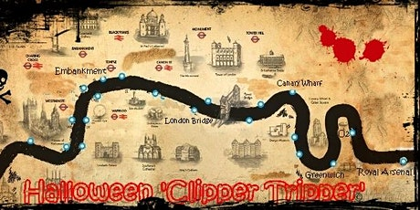 Clipper Tripper (Expression of Interest Only) tickets