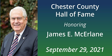 Chester County Hall of Fame Celebration tickets