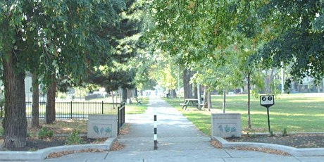 Stroller Walk with The Children's Storefront from Dovercourt Park tickets